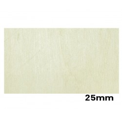 Plywood Poplar 25mm