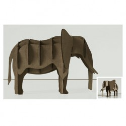 laser cutting animals