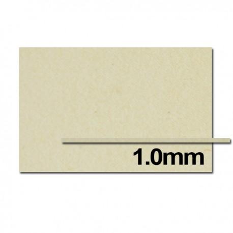 Cartonlegno 1mm