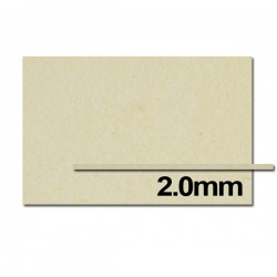 Finnboard 2.0mm