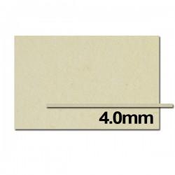 Cartonlegno 4.0mm
