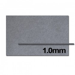 Cartoncino Grigio 1.0mm