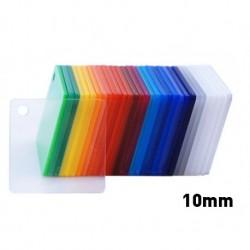 Plexiglass Trasparente 10mm