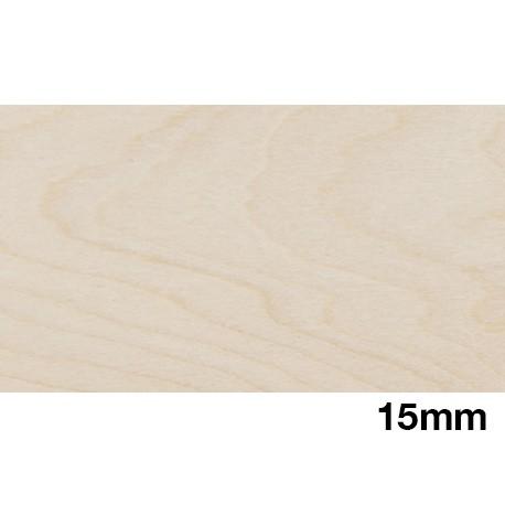 Birch Plywood 15mm