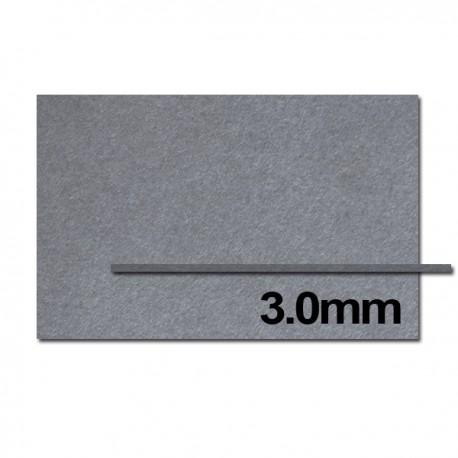 Cartoncino Grigio 3.0mm