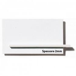 incisione-laser cartoncino serigrafico o bilucido