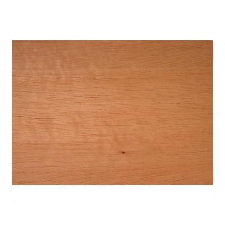 Micro Plywood 04 Mahogany