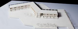 taglio laser architettonico