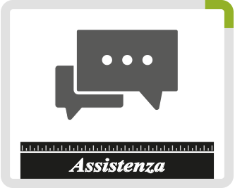 service stampa 3d- assistenza